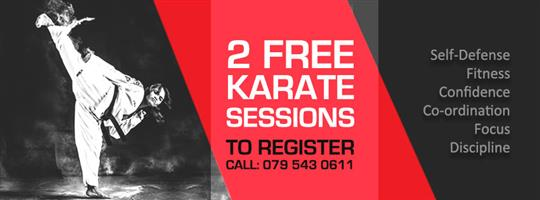 Palmview Karate Club – Karate classes. Register Now For A FREE Session