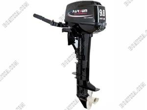 PARSUN OUTBOARD T9.8HP LONG SHAFT