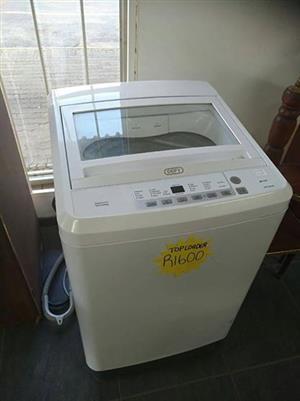 Automatic DEFY washing machine