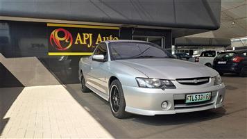2004 Chevrolet Lumina 5.7 SS Ute automatic