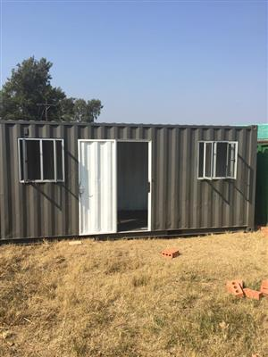 Container Hire Ladysmith