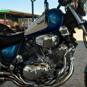 2008 Yamaha Virago