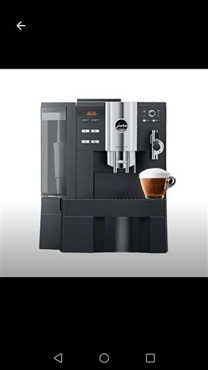 i service and repair coffee machines