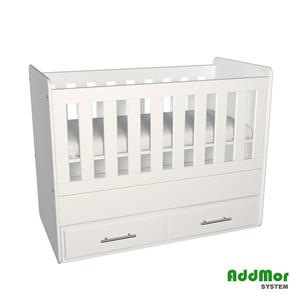 AddMor Standard Cot our Christmas Sale of 15% off Was R3200.00 Now R2720.00 Save R480.00