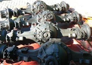 MAN DIFF HY1175 FOR SALE