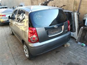 *PARTS STILL AVAILABLE* KI019 KIA PICANTO 2009 (G4HG)