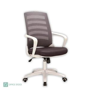 Chrome White Nite Operators Office Chairs | Office Stock