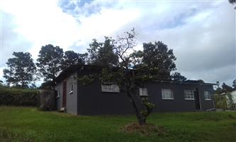 2 bedroom house for rental
