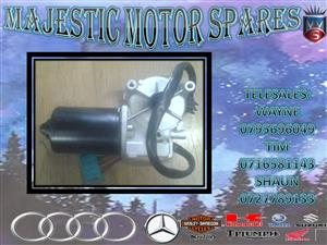 MERC BENZ W202 WIPER MOTOR FOR SALE