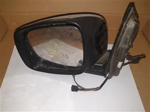 CHRYSLER GRAND VOYAGER MIRROR