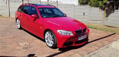 BMW E90 Prefacelift Headlighights