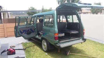 1994 Toyota Venture