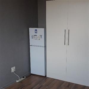 2.5 bedroom flat in Sunnyside