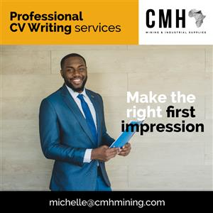 CV & Cover Letter. Cheap, Fast, by a PRO!