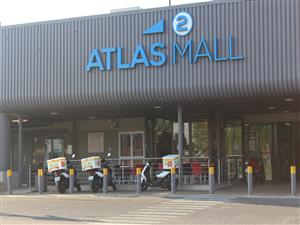 FAST FOOD FRANCHISE IN ATLAS MALL FOR SALE