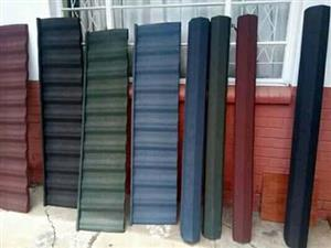 1,6mm Harvey roofing sheets