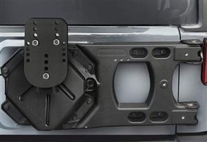 TERAFLEX HD Hinge Carrier