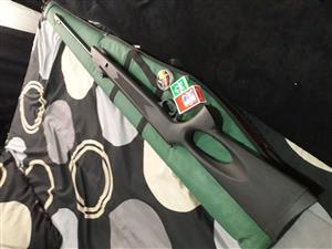 1250 fts air rifle