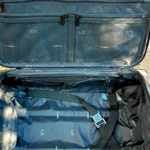 Cellini LX trolley case