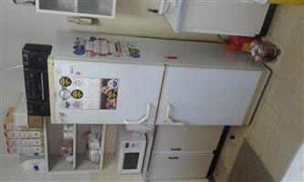 Defy artica 360liter fridge for sale
