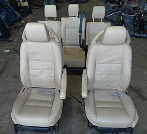 Land Rover Discovery 3 Seats for sale | AUTO EZI