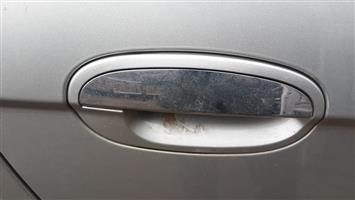 chevrolet spark LITE LS door handles all 4 for sale when needed urgently