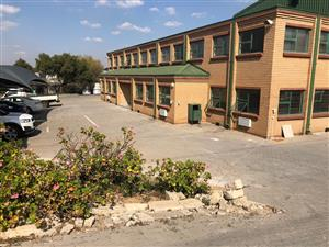 CORPORATE PARK SOUTH,  LARGE WAREHOUSE / FACTORY / DISTRIBUTION CENTRE TO LET IN, MIDRAND!