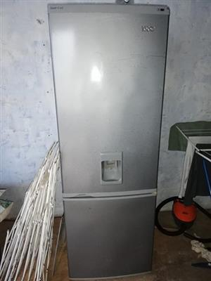 Kic fridge not working