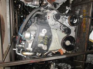 MERCEDES BENZ 112 ENGINE FOR SALE