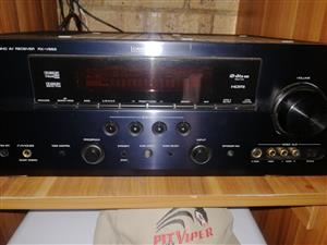 YAMAHA Amplifier  RXV863  7.2 channel