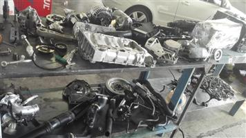 Volkswagen CHH / Golf 7 GTI Reconditioned Engines for Sale
