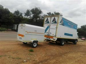 fURNITURE REMOVALS IN KEMPTON PARK CALL 0742589343