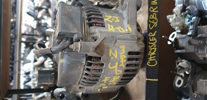 Jeep Grand Cherokee ZJ 4.0 Alternator