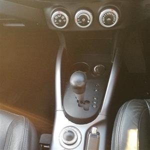 2009 Mitsubishi Outlander 2.4 GLX