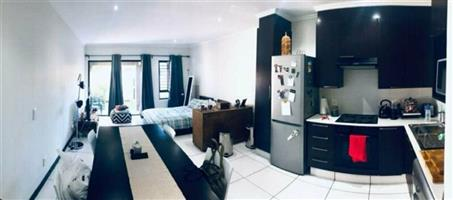Casablanca Lonehill apartment available to let in Sandton.