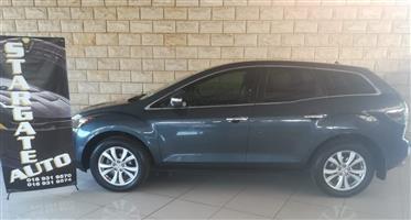 2012 Mazda CX-7 2.3T