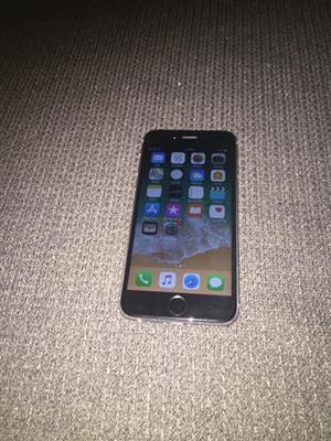 Iphone 6s 128gb!!
