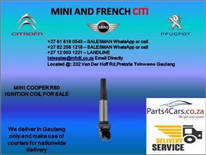 Mini cooper r60 ignition coils for sale