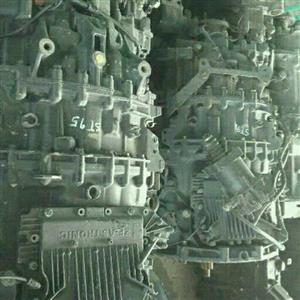 MAN HB4 bus gearbox for sale