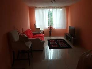 Westville 2 bedroom apartment for rent