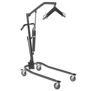 Patient Lifter by Drive Medical - Hydraulic - On Sale. While stocks last