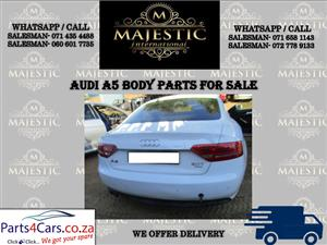 Audi A4 Body parts for sale