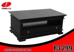 COFFEE TABLE BRAND NEW !!!! ROSIE COFFEE TABLE FOR ONLY R3 299