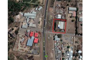 Light Industrial Property