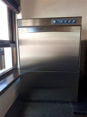 DIHR GS50 DISH WASHER SINGLE PHASE