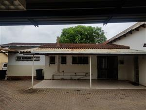 Prime property for sale in zambezi drive