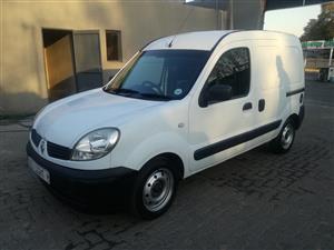2013 Renault Kangoo Express 1.5dCi