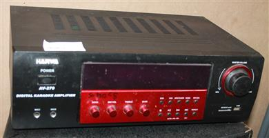 Amplifier S033125B #Rosettenvillepawnshop