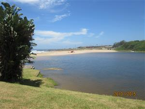 TWO BEDROOM SPACIOUS FULLY FURNISHED FLAT FROM R2500 PW IMMEDIATE OCCUPATION  SHELLY BEACH, UVONGO, ST MICHAELS-ON-SEA