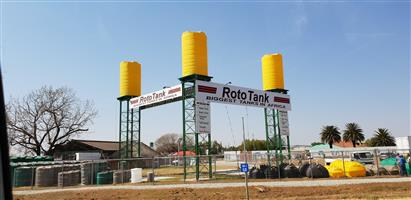 Water Tanks Transport Septic tanks